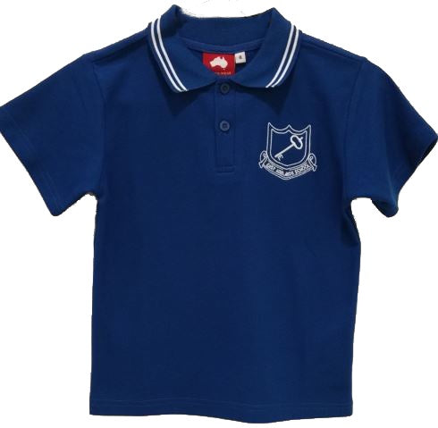 EAS Polo Shirt Short Sleeve