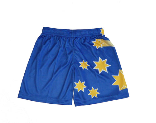 LOC Basketball Shorts