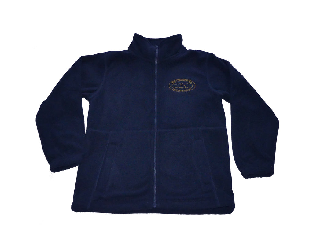 TGS Polar Fleecy Jacket