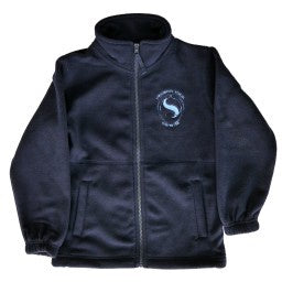 STD Full Zip Polar Fleece Jacket