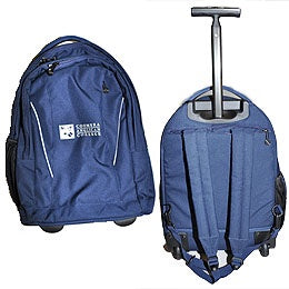 CAC Bag Trolley (Yr 4-12)