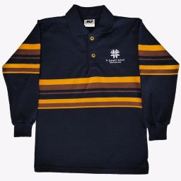 SJH Rugby Top