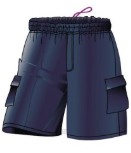 NLS Shorts Formal Junior (Prep-Yr6)