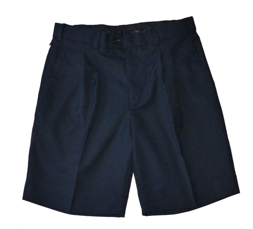 UHS College Shorts Navy
