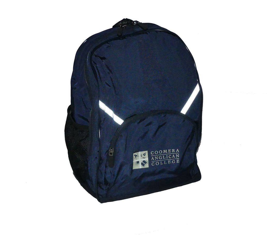 CAC Bag Backpack Formal Small (Prep-Yr3)