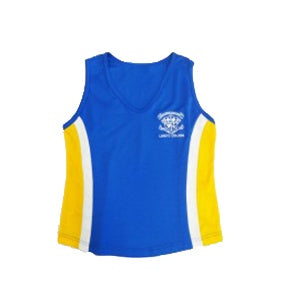 LOC Athletic Singlet