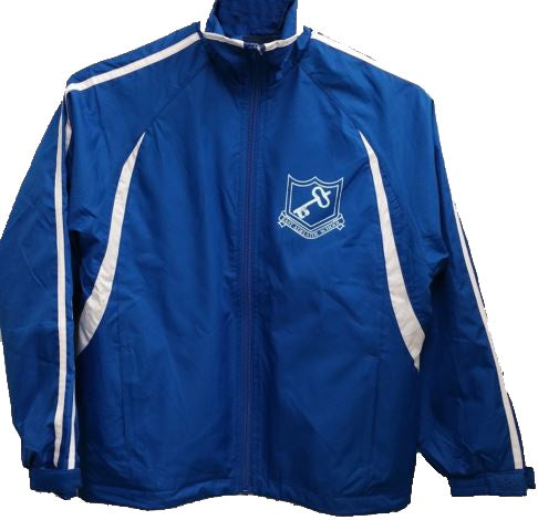 EAS Spray Jacket