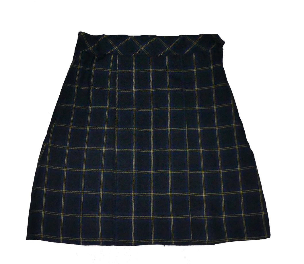 TGS Winter Skirt