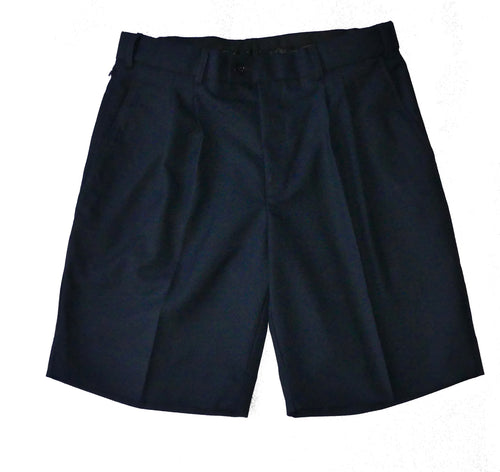 UTY Formal Shorts Middle/Senior Navy (Yr 7-12)