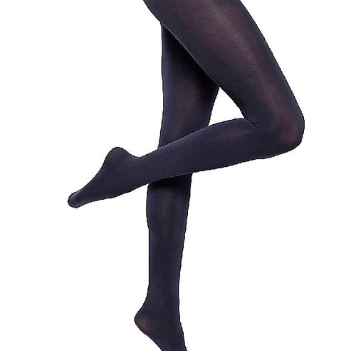 SJH Tights  Girls Opaque