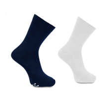 EMS Socks Straight Anklet 3pk
