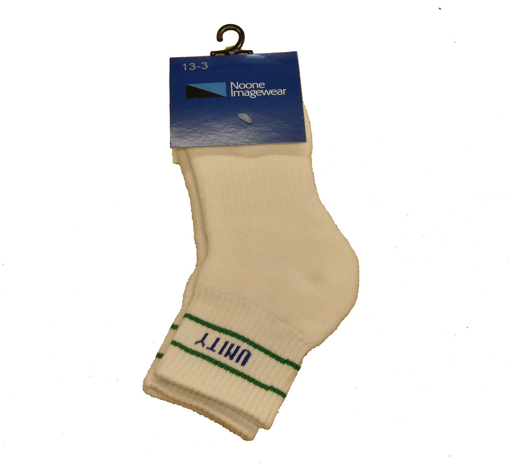 UTY Sock Sports (Prep-Yr12)