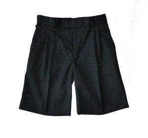 NMH College Shorts Grey Marle