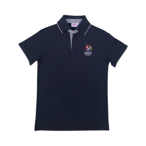 NMH Polo Unisex S/S