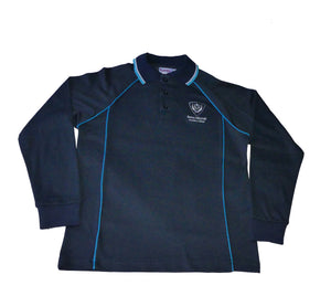 RMS Polo L/S Special Ed