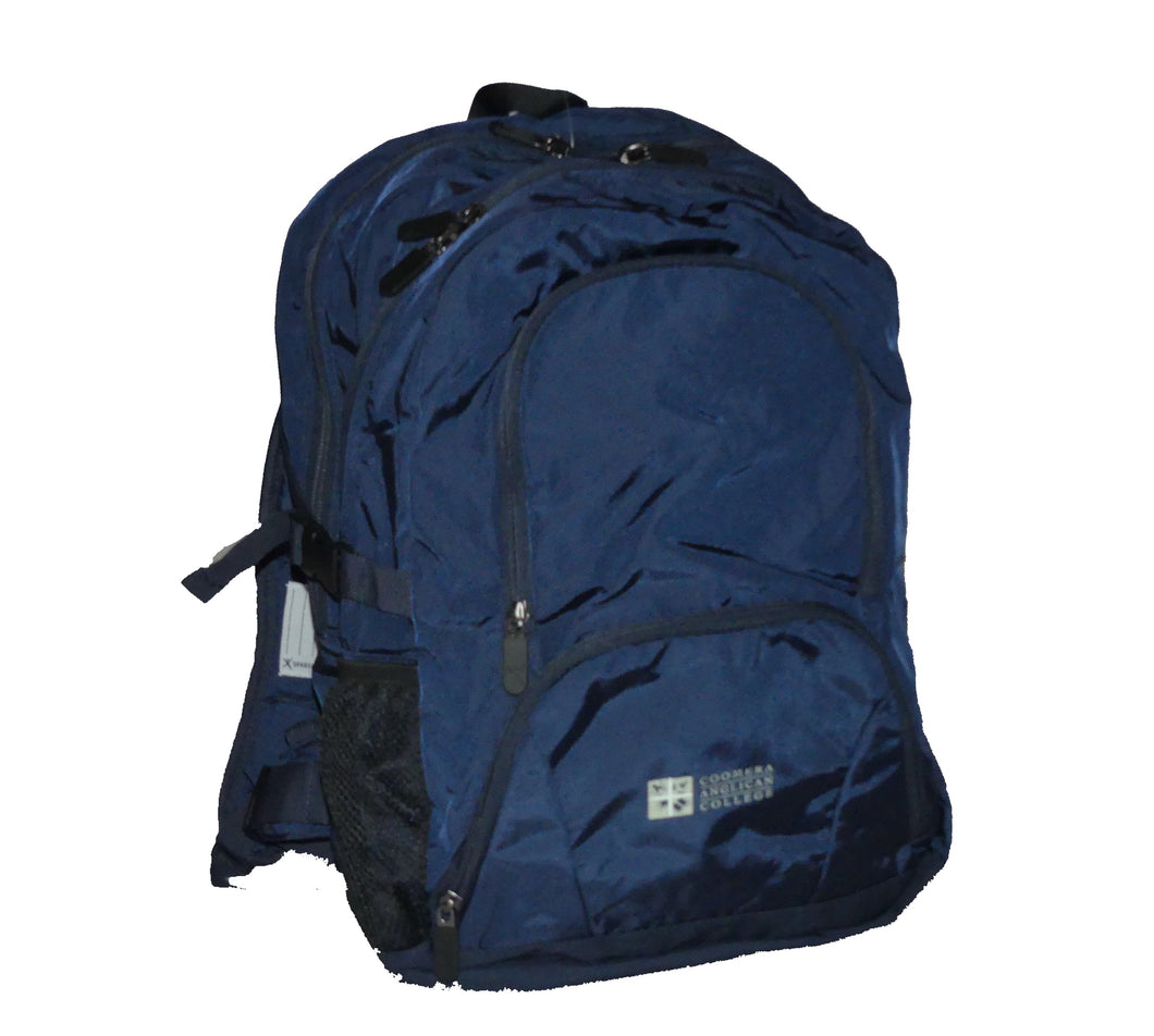 CAC Bag Backpack Formal Large (Yr 4-12)
