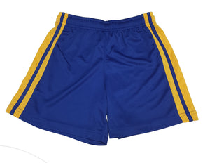 LOC Soccer/Hockey Shorts