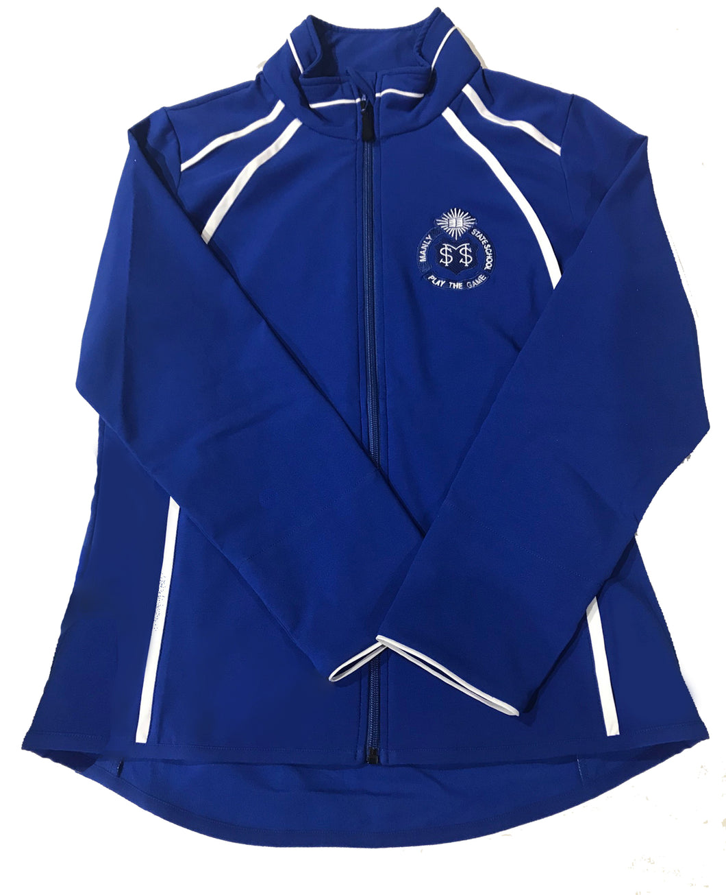MSS Track Jacket