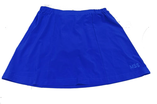 MSS Skirt with Pants