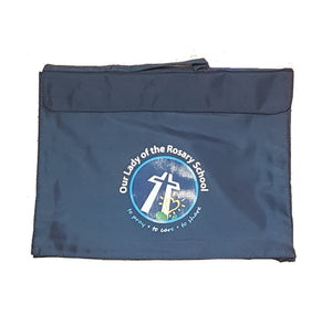 OLC Library Bag