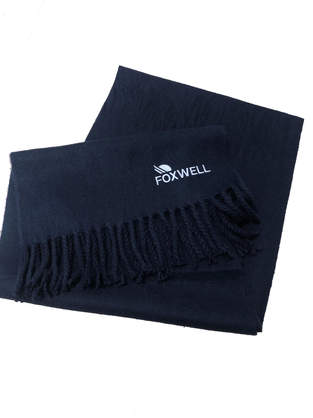 FOX Scarf Navy