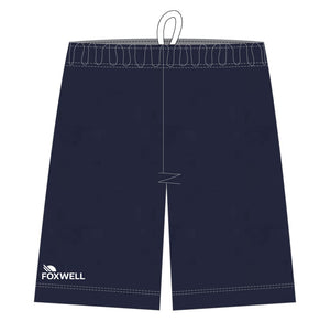 Sport Shorts (female cut)