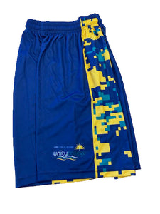 UTY Basketball Shorts Boys