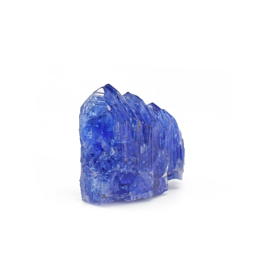 Tanzanite 1.31 inch 19.1 grams Natural Gem Crystal - Tanzania