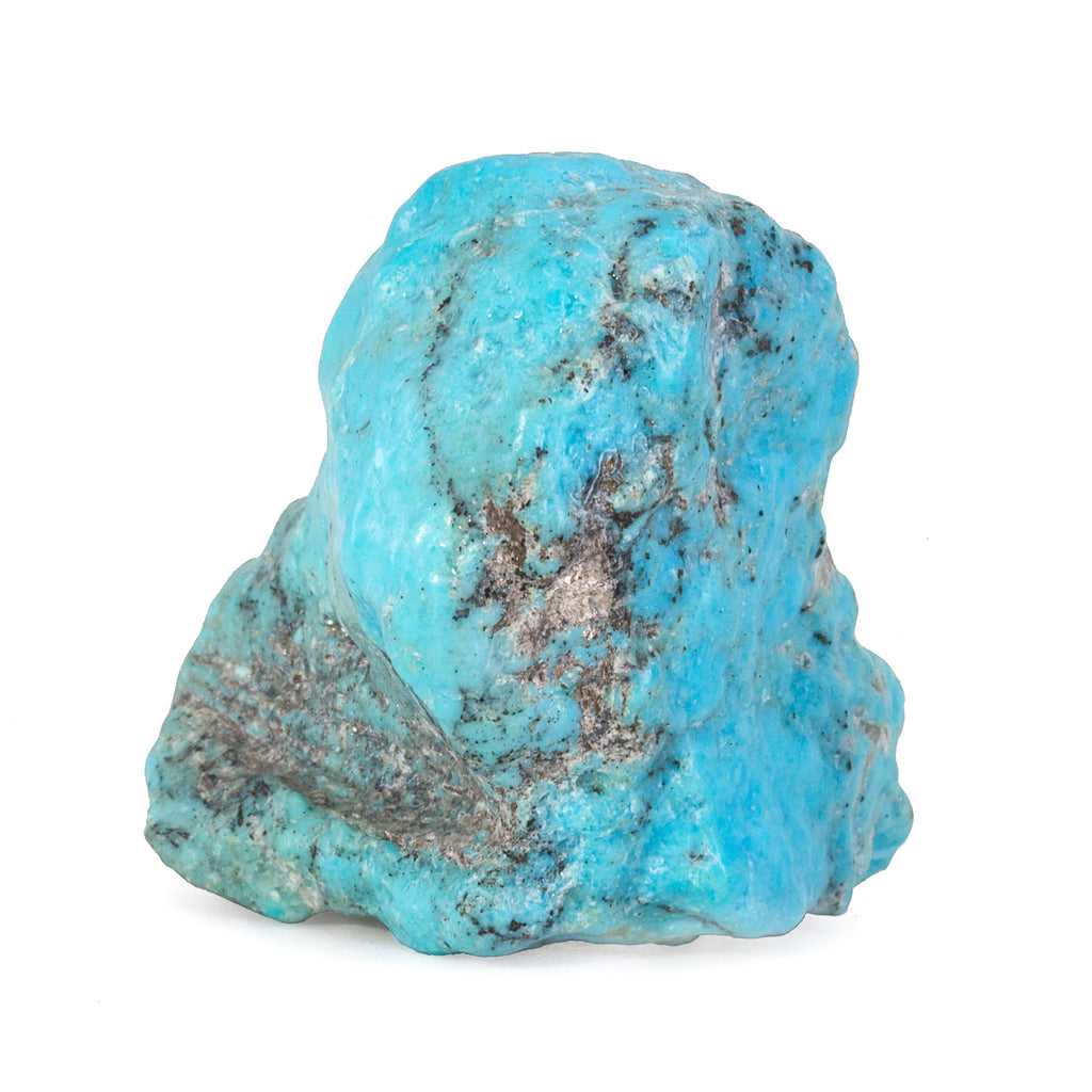 Turquoise 27 gram Natural Crystal Nugget - Sleeping Beauty Mine, Arizona, USA
