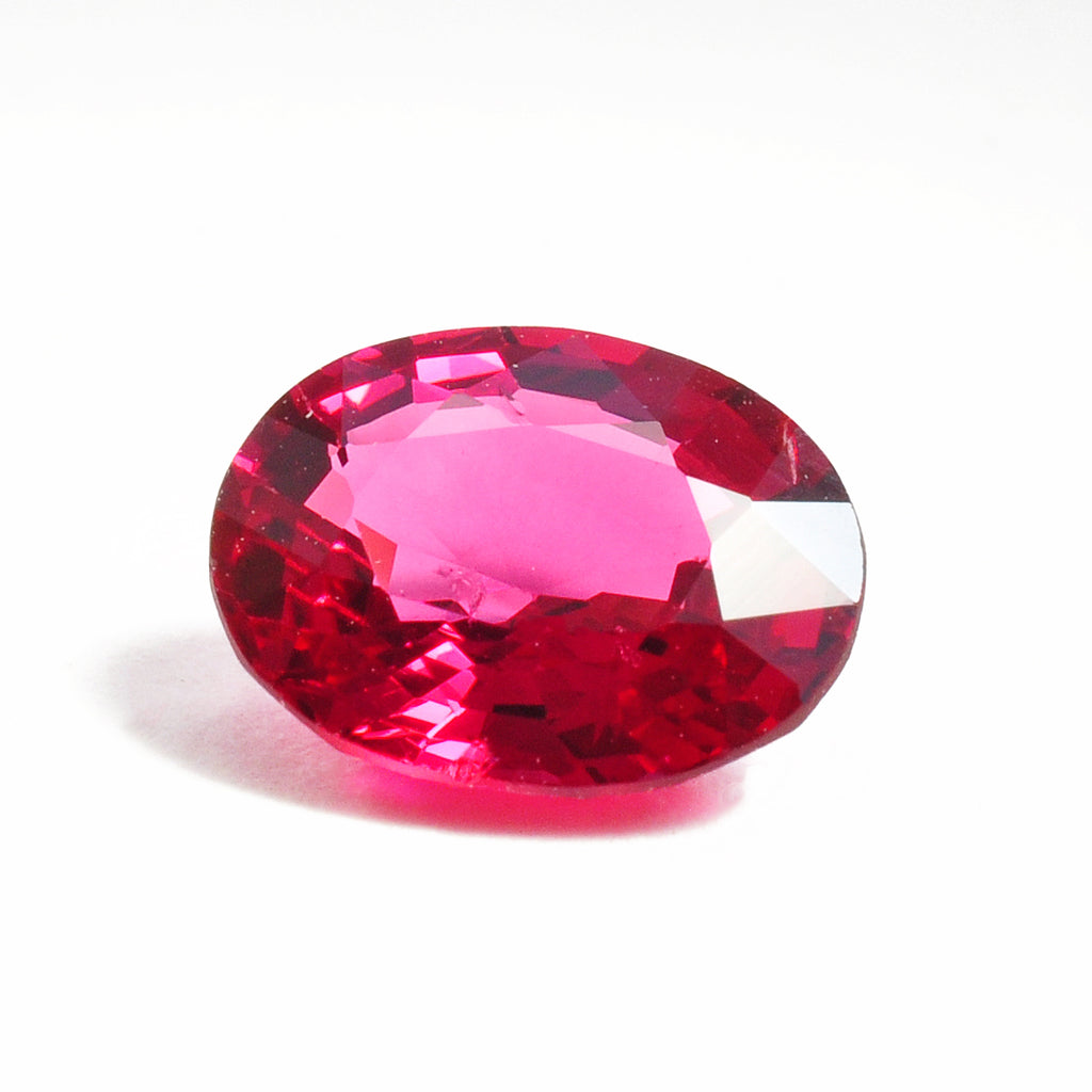 Spinel 1.48ct 8.18mm Faceted Gemstone