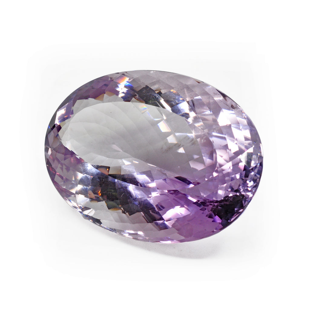 Amethyst 385 ct Faceted Gemstone