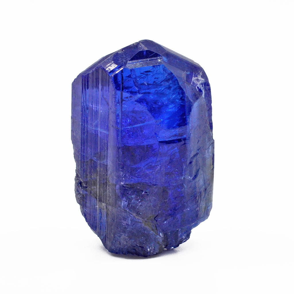 Tanzanite 1.58 inch 42.3 grams Natural Gem Crystal - Tanzania