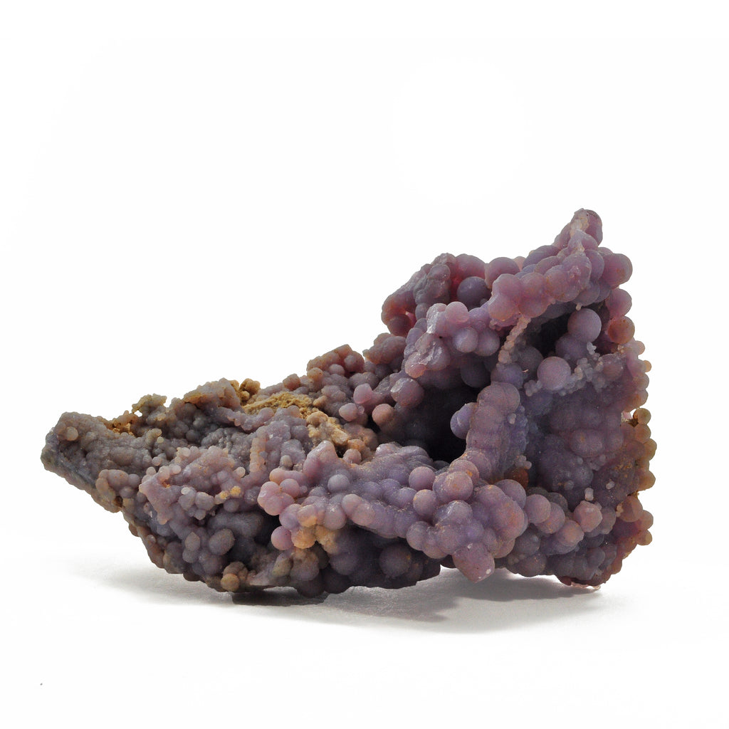 "Botryoidal ""Grape"" Agate 4.72 inch 0.76 lbs Natural Crystal Cluster - Indonesia"