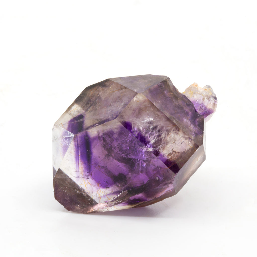 Amethyst Double Terminated 1.79 inch Natural Crystal - Madagascar