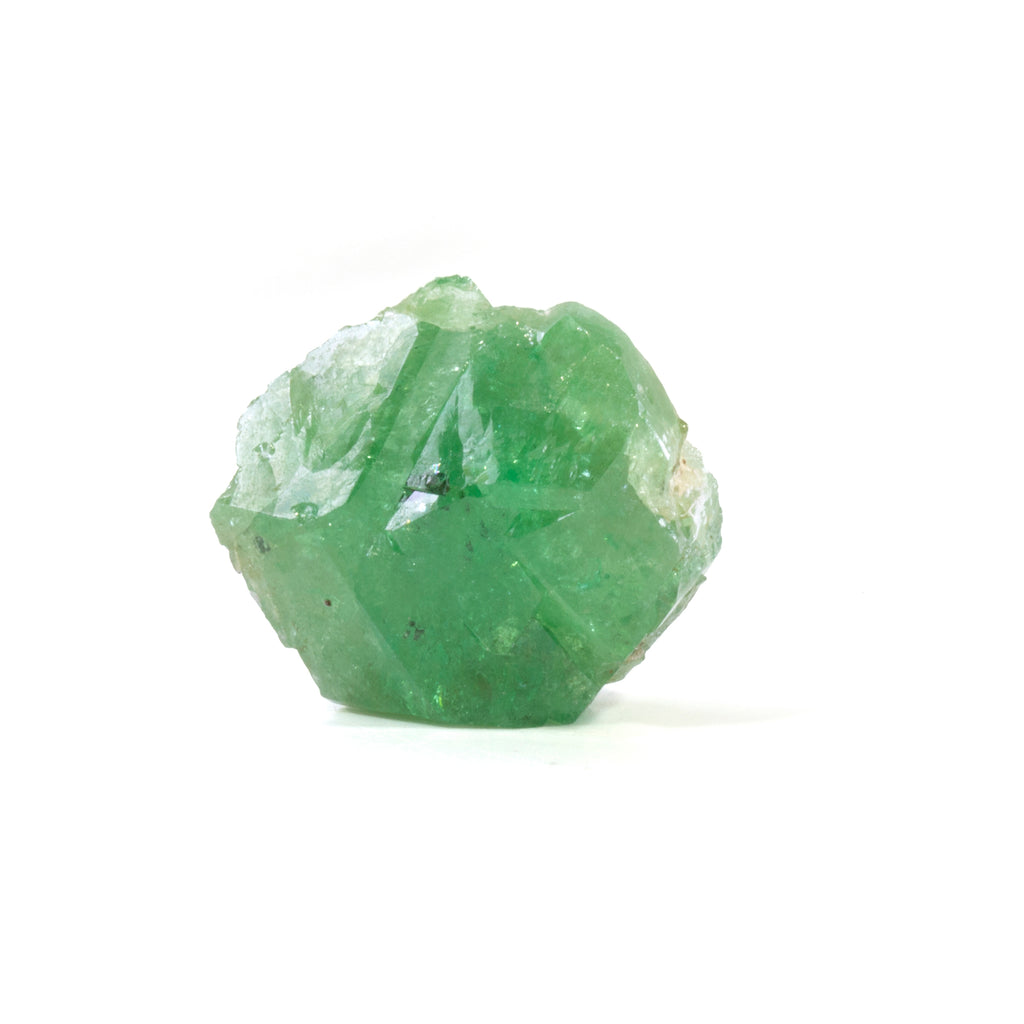 Tsavorite Garnet 25mm 54 carat Natural gem Crystal - Tanzania