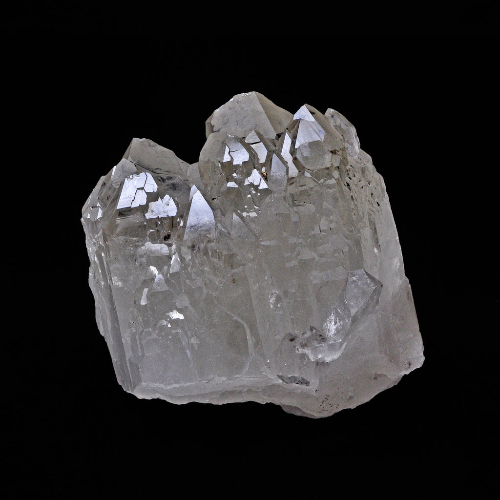 Quartz Natural Cathedral Crystal - Brazil