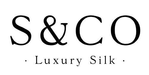S & Co Luxury Silk
