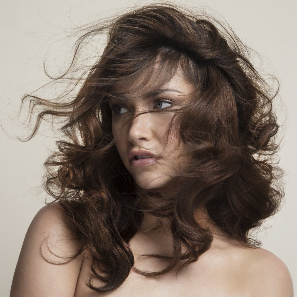 Rahua Voluminous Spray hair