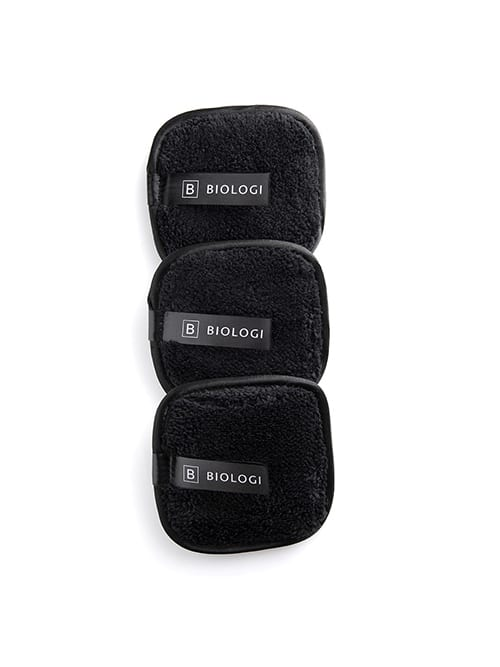 Biologi Microfibre Cloth 3 Pack