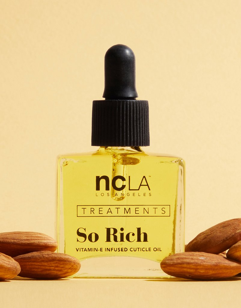 NCLA So Rich - Dark Almond