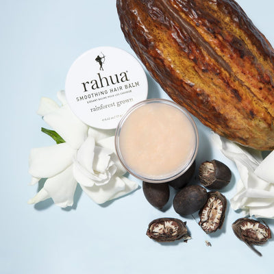 Rahua Smoothing Hair Balm ingredients