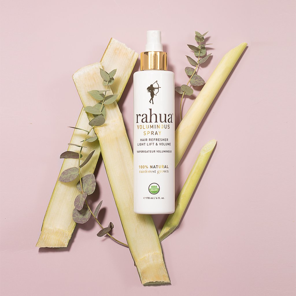 Rahua Voluminous Spray ingredients