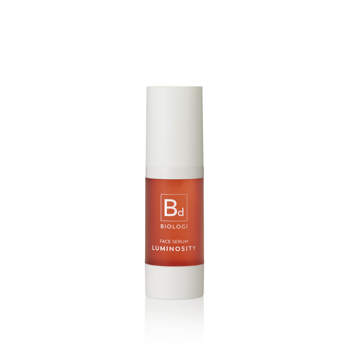 Biologi - Bd Luminosity Face Serum 30ml