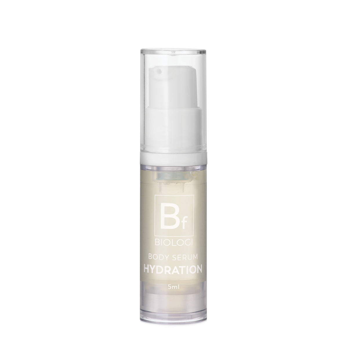 Biologi - Bf Hydration Body Serum Mini size 5ml