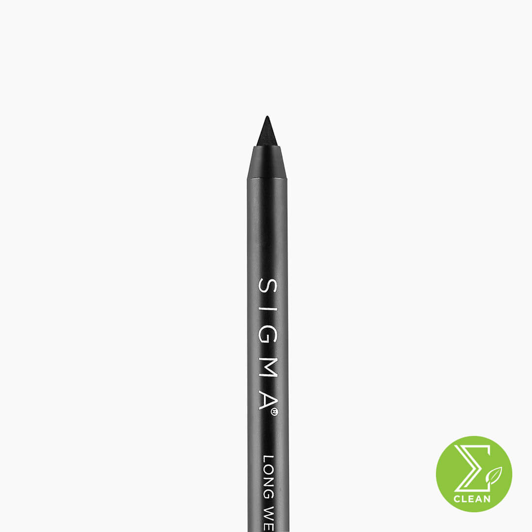 Long Wear Eyeliner Pencil - Wicked