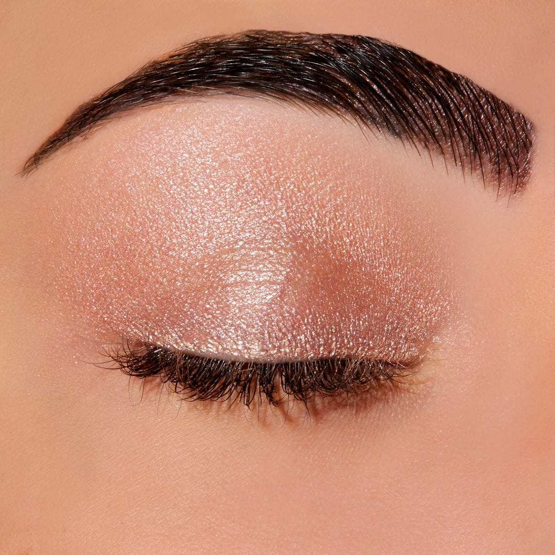 Eyeshadow Base Primer - Bubbly