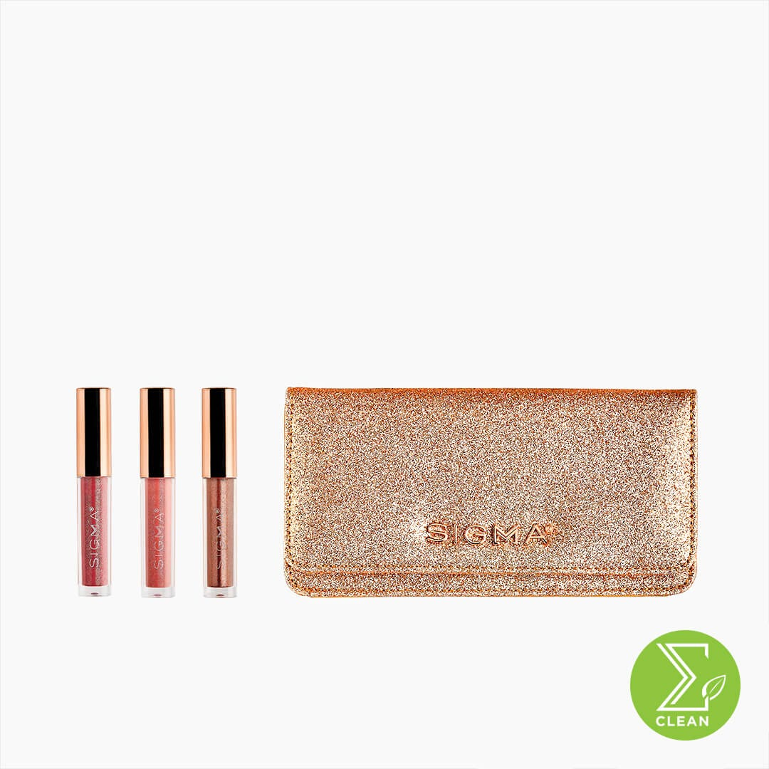 Beloved Mini Lip Set