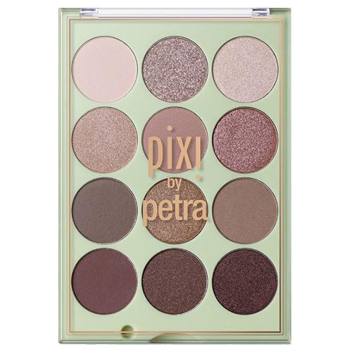 Pixi Eye Reflection Shadow Palette Natural Beauty