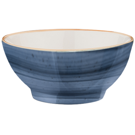 Dusk Rita Bowl with Foot 14cm 450ml