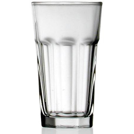 Tall beverage glass 300ml